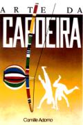 capa do livro a arte da capoeira