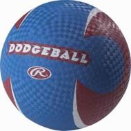 imagem da bola de dodgball