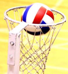 bola de netball