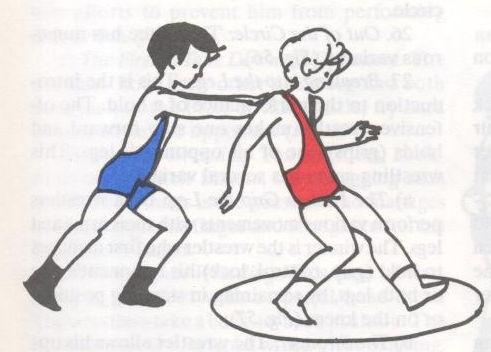 ilustração de jogos de oposição