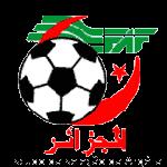 imagem do escudo da seleção da Argélia