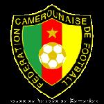 Imagem do escudo da seleção de Camarões