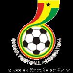 imagem do escuda da  Seleção de Gana