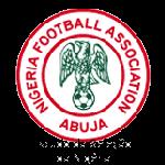 imagem do escudo da seleção da Nigéria