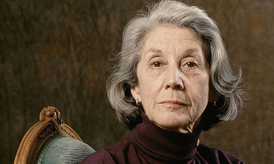 the ultimate safari by nadine gordimer A young girl's point of view during a time of despair in the ultimate safari, a novel by nadine gordimer pages 2 words 1,013 view full essay more essays like this:.