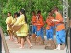 Dança Cambojana