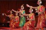 Dança do Camboja